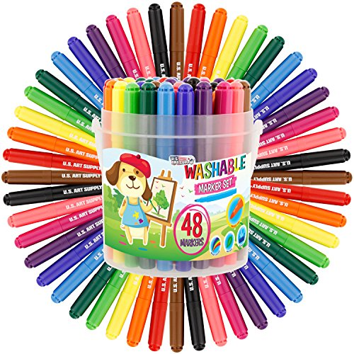 Paint pens markers and daubers archives page 96 of 99 for Best paint supplies