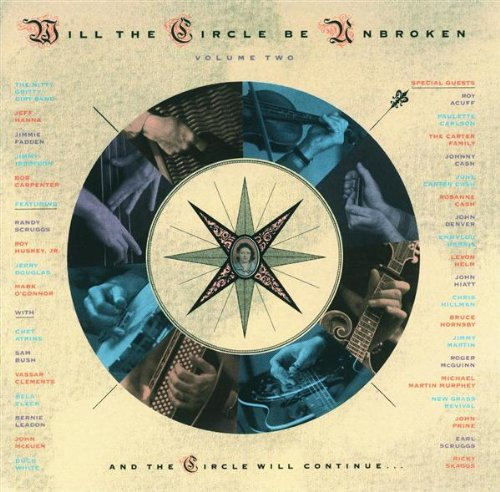 NITTY GRITTY DIRT BAND - Will The Circle Be Unbroken II - Zortam Music