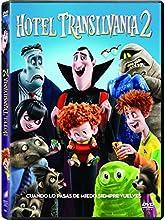 Hotel Transilvania 2 [DVD]