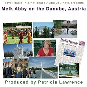 Melk Abby on the Danube, Austria Radio/TV Program