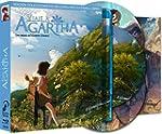Viaje a Agartha [Blu-ray]