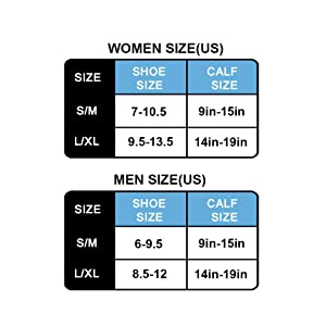 1 Pairs Compression Socks for Women&Men (20-30mmHg)- Best for Running, Travel,Cycling,Pregnant,Nurse, Edema (Color: Multicoloured3-4, Tamaño: Small/Medium(US SIZE))