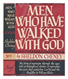 Men who have walked with God, Being the story of mysticism through the ages told in the biographies of representative seers and saints, with excerpts from their writings and sayings,