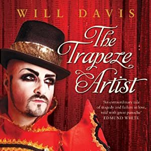 The Trapeze Artist Audiobook