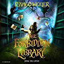 The Forbidden Library Audiobook by Django Wexler Narrated by Cassandra Morris