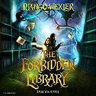 The Forbidden Library Hörbuch von Django Wexler Gesprochen von: Cassandra Morris