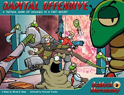Capital Offensive