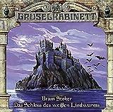 Gruselkabinett Folge 35 - Das Schloss des wei??en Lindwurms by Bram Stoker