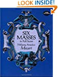 Six Masses in Full Score