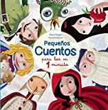 Peque�os cuentos para leer en 1 minuto (Short stories to read in 1 minute) (Spanish Edition)