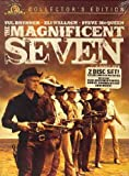 CLOSEOUT: The Magnificent Seven DVD [BRAND NEW]