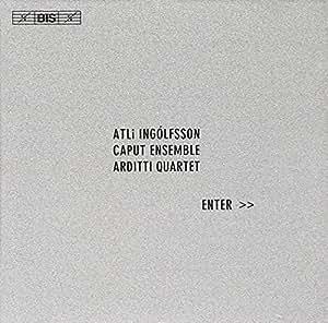 Ingolfsson, Atli: Ingolfsson: The Elves Accent;