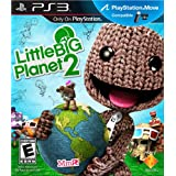 Little Big Planet 2 - Standard Editionby Sony Computer...