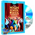 High School Musical [Blu-ray] [Import anglais]