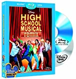 High School Musical Combi Pack (Blu-ray + DVD)