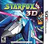 61MswltO5RL. SL160  Star Fox 64 3D