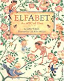 img - for Elfabet: An ABC of Elves book / textbook / text book