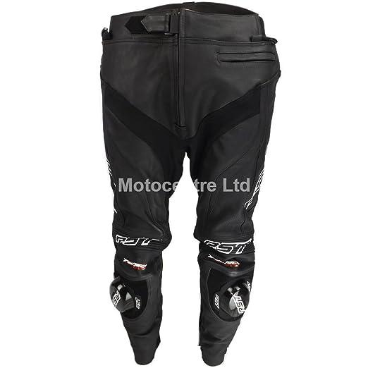 RST Tractech Evo II 1444 moto Jeans noir