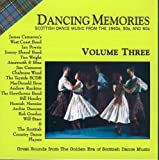 Dancing Memories Volume Three