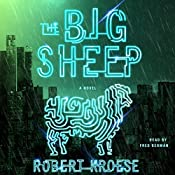 The Big Sheep: A Novel | Robert Kroese