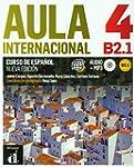 Aula international 4 B2.1 (1CD audio)