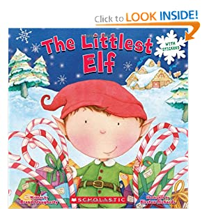 The Littlest Elf