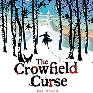 The Crowfield Curse Audiobook