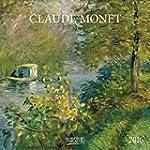 Claude Monet 2016. Brosch�renkalender...