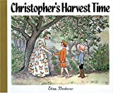 Christopher's Harvest Time (0863151515) by Beskow, Elsa
