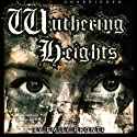 Wuthering Heights Audiobook by Emily Brontë Narrated by B.J. Harrison