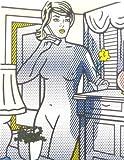 img - for Roy Lichtenstein: Interiors by Fitzpatrick, Robert, Lichtenstein, Dorothey (2001) Hardcover book / textbook / text book