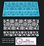 Cake Lace Mats 3D High Definition Dai...