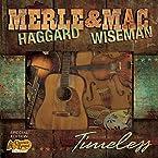 Merle and Mac - Timeless CD