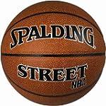 SPALDING NBA Street Outdoor Basketbal...