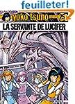 Yoko Tsuno, Tome 25 : La servante de...