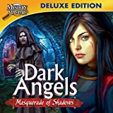 Dark Angels Masquerade of Shadows