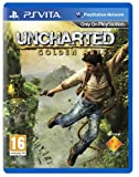 echange, troc Uncharted : Golden Abyss (PS Vita)