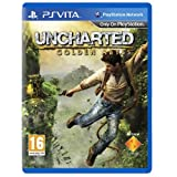Uncharted: Golden Abyss (PS Vita)by Sony Computer...