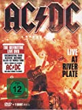 AC/DC Live At River Plate (plus size large t-shirt) [DVD] [2014]