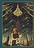 vignette de 'Les trois fantômes de Tesla n° 1<br /> Le mystère chtokavien (Guilhem)'