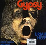 Gypsy/Come Away Melinda [Vinyl]