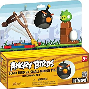 angry birds schwarzer vog ist in ihrem einkaufwagen. Black Bedroom Furniture Sets. Home Design Ideas