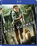 The Maze Runner (Region A Blu-Ray) (Hong Kong Version) Chinese subtitled