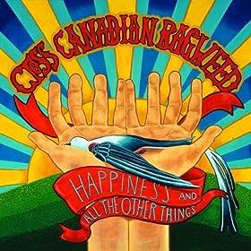 Titelbild des Gesangs Soul Agent von Cross Canadian Ragweed
