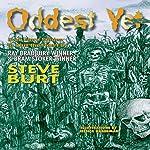Oddest Yet: Even More Stories to Chill the Heart Volume 3 | Steve Burt