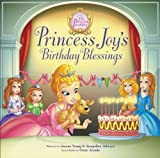 Princess Joy's Birthday Blessing (Princess Parables)