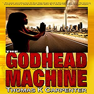 The Godhead Machine Audiobook