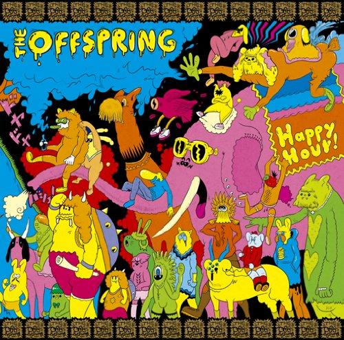 The Offspring - Happy Hour! - Zortam Music