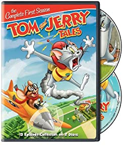 Tom and Jerry Tales: Season 1