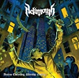 Destroy Everything, Worship Nothing by Hellmouth (2009-12-08)